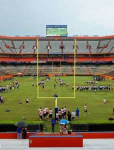 Florida Gators Thoughts of the Week: July 21 – July 27
