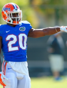 Florida Gators Notebook: Quarterback battle, scrimmage No. 2 & more