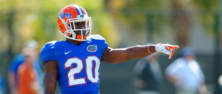 Florida Gators Notebook: Quarterback battle, scrimmage No. 2 & more