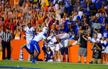 Florida Gators 2015 opponent preview: Kentucky Wildcats
