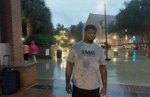 Florida Gators defensive end target Shavar Manuel at Friday Night Lights 2015- 1280x960- Florida Gators Football