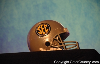 SEC Media Days, Florida Gators &; Day 1-2 Recap