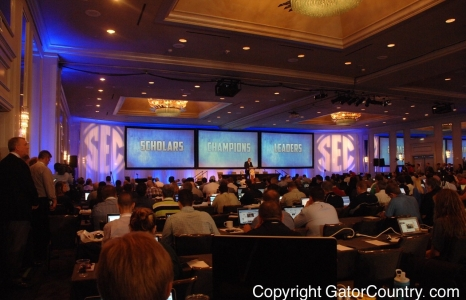 VIDEO: SEC Media Days Recap & Award Presentation