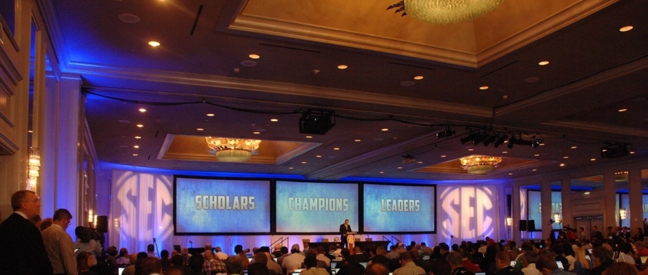VIDEO: SEC Media Days Recap & Award Presentation