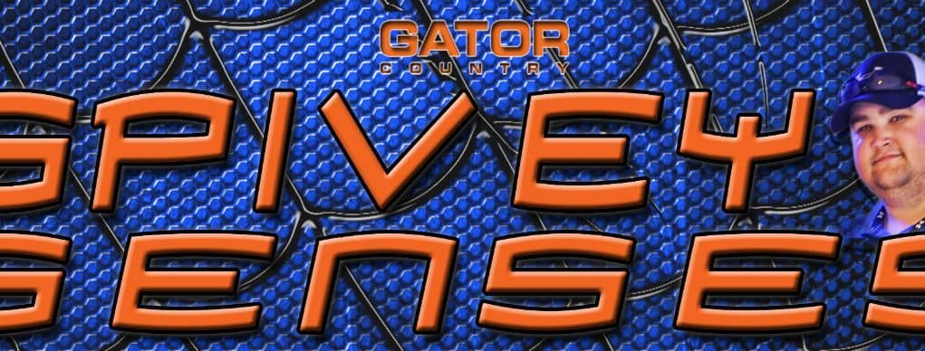 Andrew Spivey brings you the latest info in Spivey Senses- Florida Gators Recruiting- 1280x388