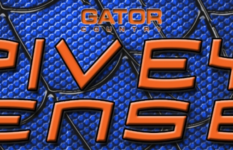 Spivey Senses gets you ready for football season: Florida Gators