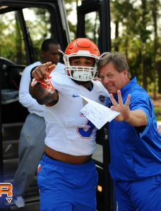 Expectations for the Florida Gators football team