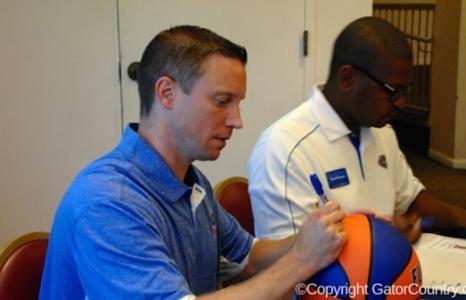 Florida Gators basketball making Ikey Obiagu a priority