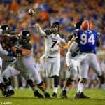 Florida Gators defend a pass against the Missouri Tigers in 2014- 1280x852- Florida Gators Football