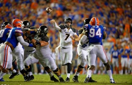 Florida Gators 2015 opponent preview: Missouri Tigers