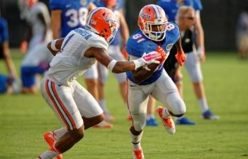 Florida Gators football mailbag: One week until kickoff