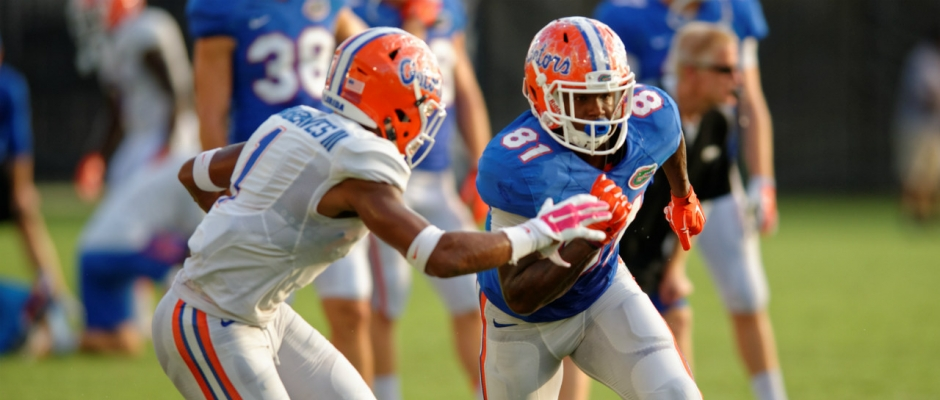 Florida Gators football mailbag: One week until kickoff