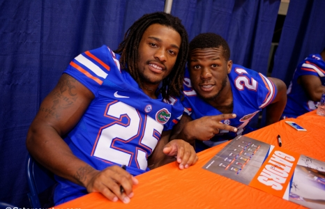 Florida Gators fall football camp mailbag