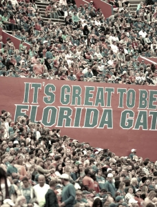 Gator Country Report: Florida Gators Sports News August 30