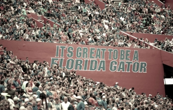 Florida Gators Sport Report and Nostalgia for September 5th