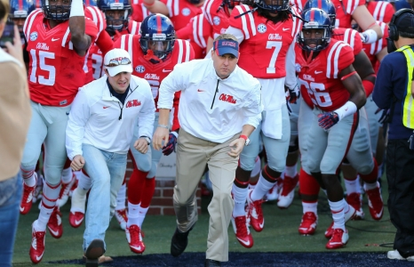 Florida Gators 2015 opponent preview: Ole Miss Rebels