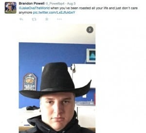 florida gators brandon powell tweet to jake mcgee 235 kb