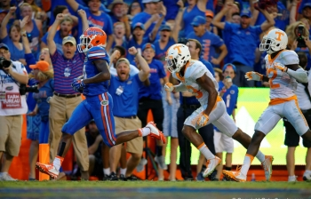 Florida Gators football: A year in review