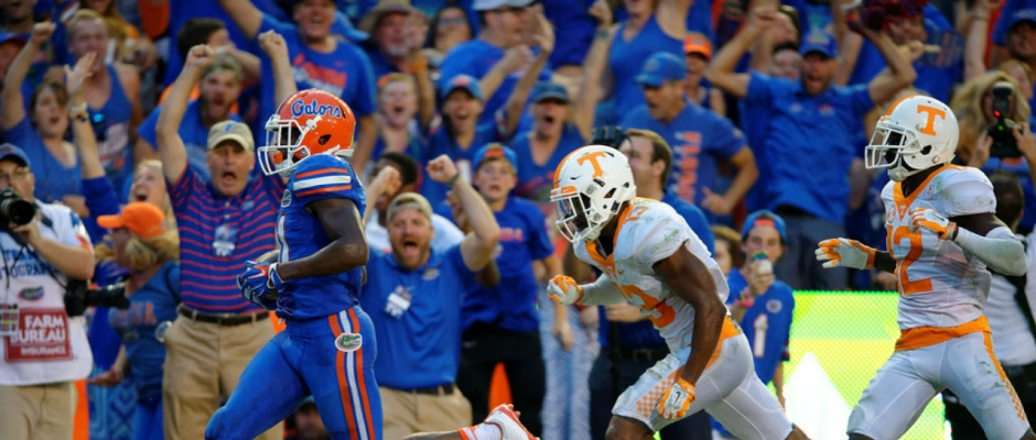 Spivey Senses breaks down the Florida Gators huge win