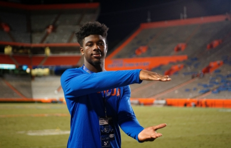 Florida Gators recruiting mailbag for November 5th