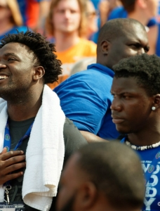 October 1st edition of the  Florida Gators recruiting mailbag