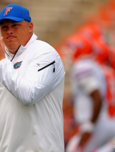 Florida Gators defense bringing the heat with Geoff Collins