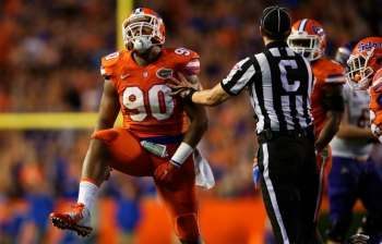 Spivey Senses: Digging deep into Florida Gators