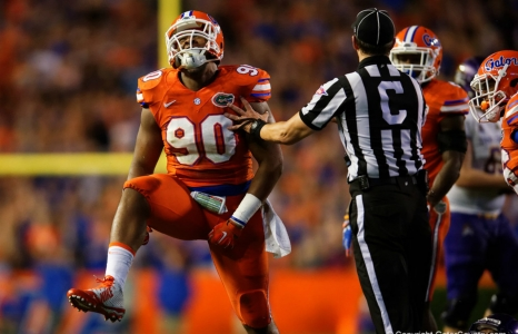 Kentucky vs. Florida Gators football prediction podcast