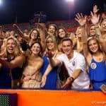 Florida Gators football fans are happy for the Jim McElwain era to start against New Mexico State- 1280x855