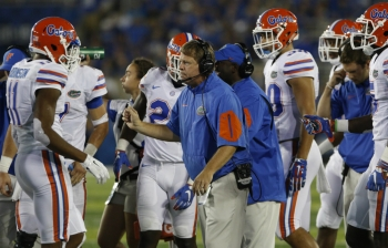 Spivey Senses: What happened in the Florida Gators win?