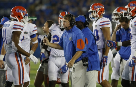 Spivey Senses: What happened in the Florida Gators win?