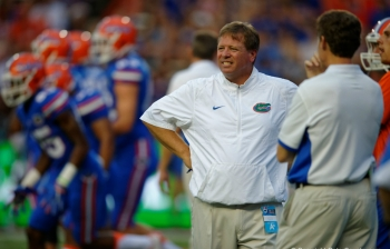 Jim McElwain updates Florida Gators injury report