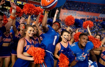 Breaking down the Florida Gators big win over Tennessee