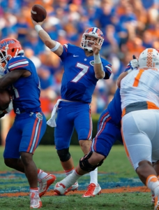PD's Picks & Pans: Week 5 for the Florida Gators