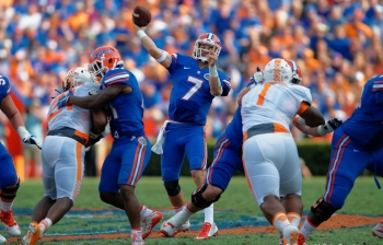 PD's Picks & Pans: Week 5 for the Florida Gators