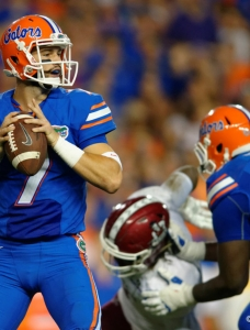 Florida Gators football: Offense efficiency over flash