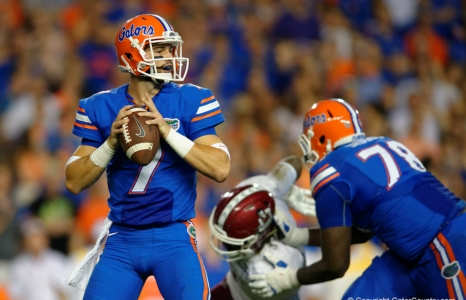 Five lists of five for Florida Gators football vs. Tennessee