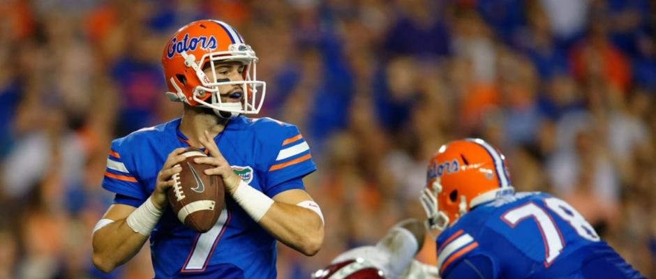 Florida Gators football: Offense efficiency over flash
