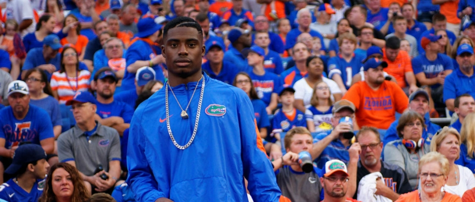 Florida Gators recruiting prospects in All-American games