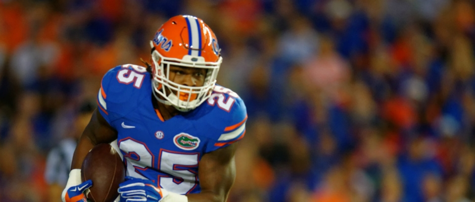 Florida Gators podcast previewing the Vanderbilt game
