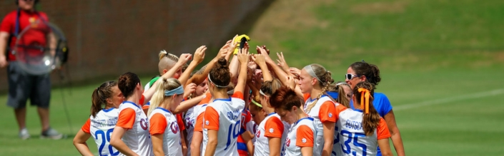 Florida Gators soccer defeats LSU 2-1 on Sunday