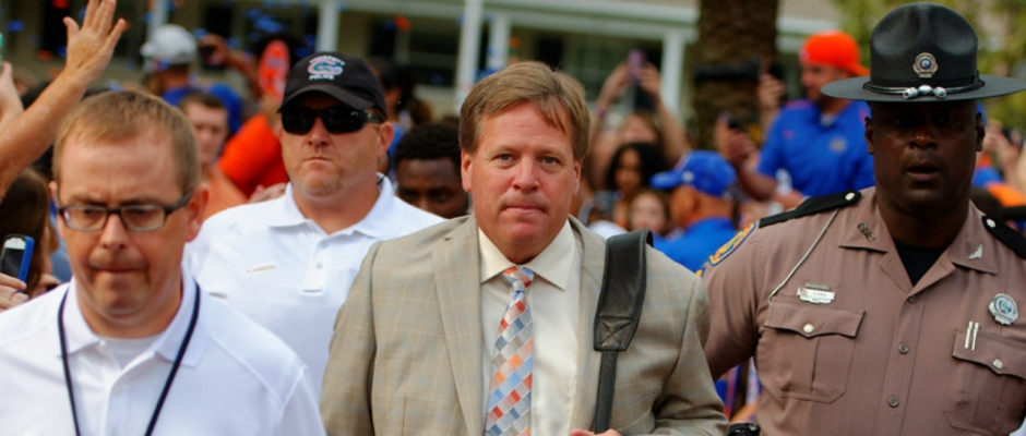Florida Gators Sports Report and Nostalgia for September 7th