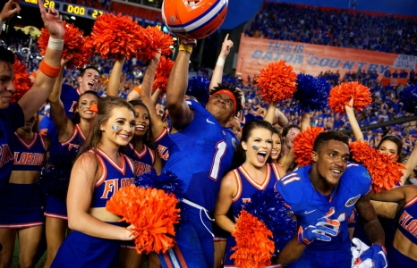 The Promise: Florida Gators prediction podcast for Ole Miss