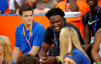Florida Gators recruiting mailbag October 8th edition