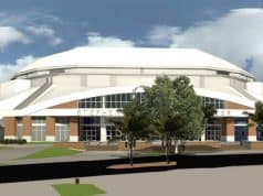 Renderings of the O'Dome for the Florida Gators basketball team-1280x457