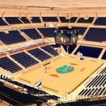 The Florida Gators have signed the O'Dome contract