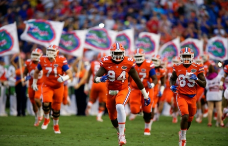 Spivey Senses digs deep into the Florida Gators-Kentucky game: Podcast