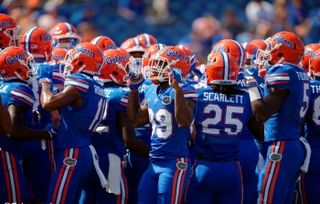 The Florida Gators will show us who they are