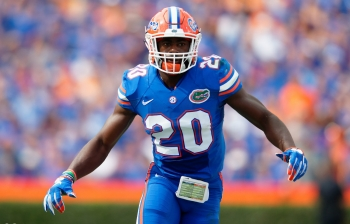 Marcus Maye puts Florida Gators before himself