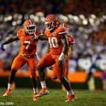 University of Florida Gators Florida Football Eastern Carolina-9-12-2015-8-18-55 PM